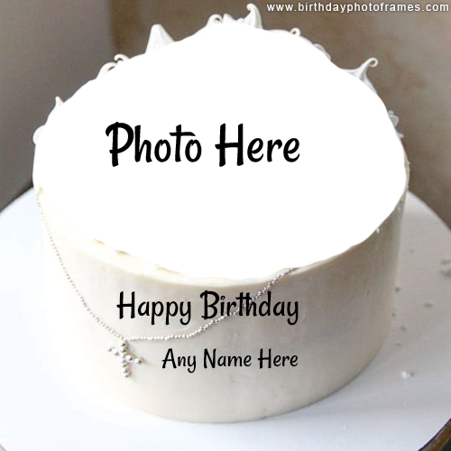 Best Birthday Wish with Name And Photo free edit