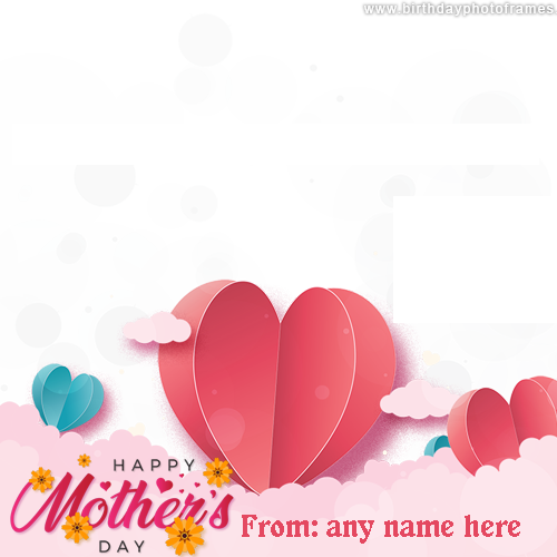 Celebrate This Mothers Day in a Unique Way